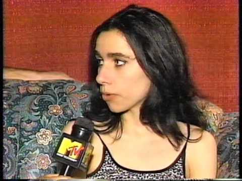 PJ Harvey Interview 1995