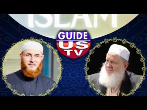 Just Ask Islam