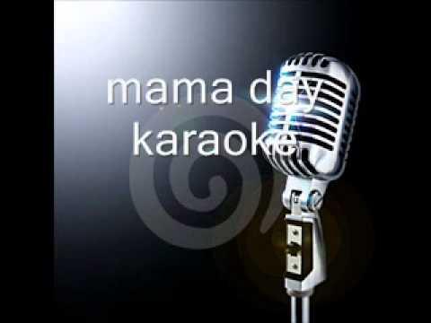 mama day karaoke rahim shah