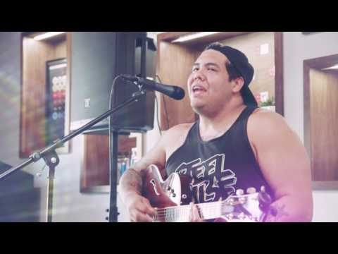 Cinder Presents: Rome Ramirez of Sublime with Rome acoustic appearance