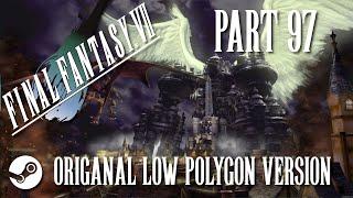 FF7 Longplay – Part 97: Alexander Summon Materia