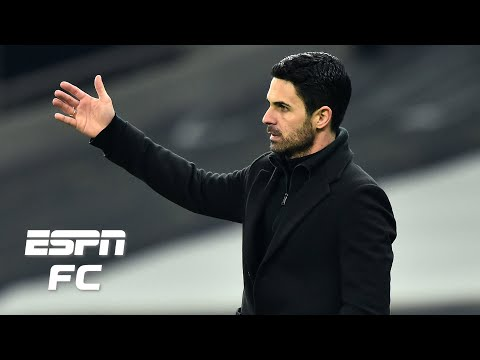Arsenal are AVERAGE, it's a complete DISASTER for Mikel Arteta - Frank Leboeuf | ESPN FC