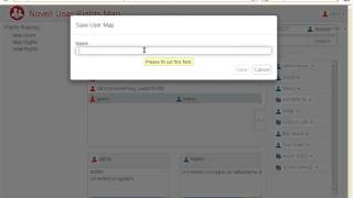 Novell Open Enterprise Server (OES) 2015 and Active Directory Demo