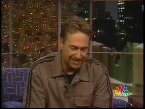 Scott Thompson on Conan New Years Eve 1996