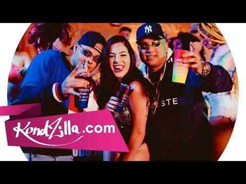 DJ Sabrina Moraes, MC M10 e MC Vinny - Namorar Tá Osso (kondzilla.com)