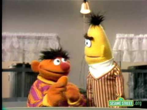 sesame street bert and ernie bananaphone doovi