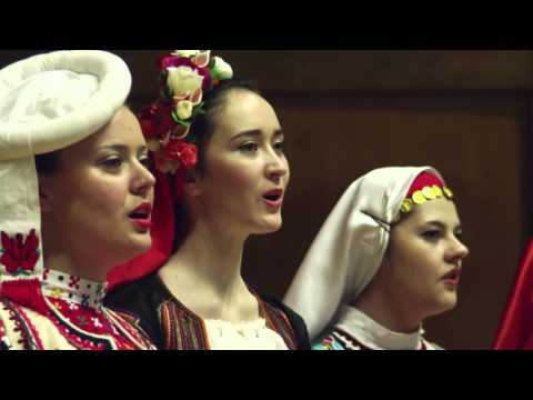 Cosmic Voices from Bulgaria & Sofia Philharmonic Orchestra -