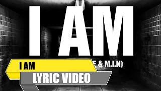 Aoi (feat Alasipe & M.I.N) - I AM [ Lyric ]