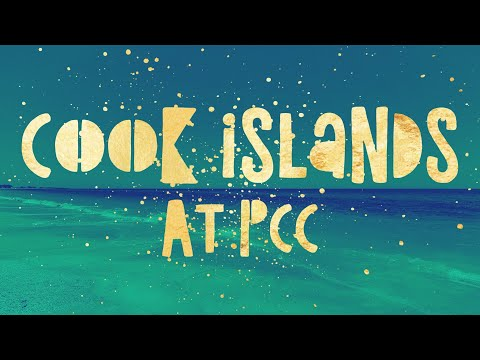 Cook Islands at PCC