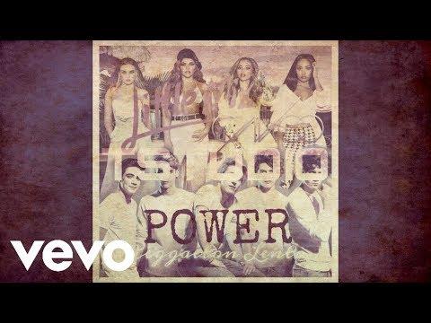 Little Mix & CNCO - Power / Reggaetón Lento [ X Factor UK ] (Studio Version)