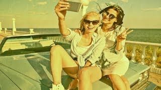 Summer Vibes Mix (Kaytranada, Darius, Jafunk +)