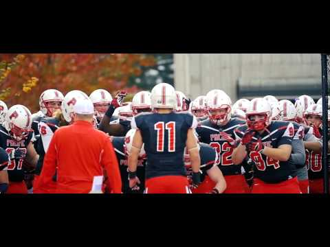 "Pacific University Football | ""We Could Be Kings"" 2016-2017"