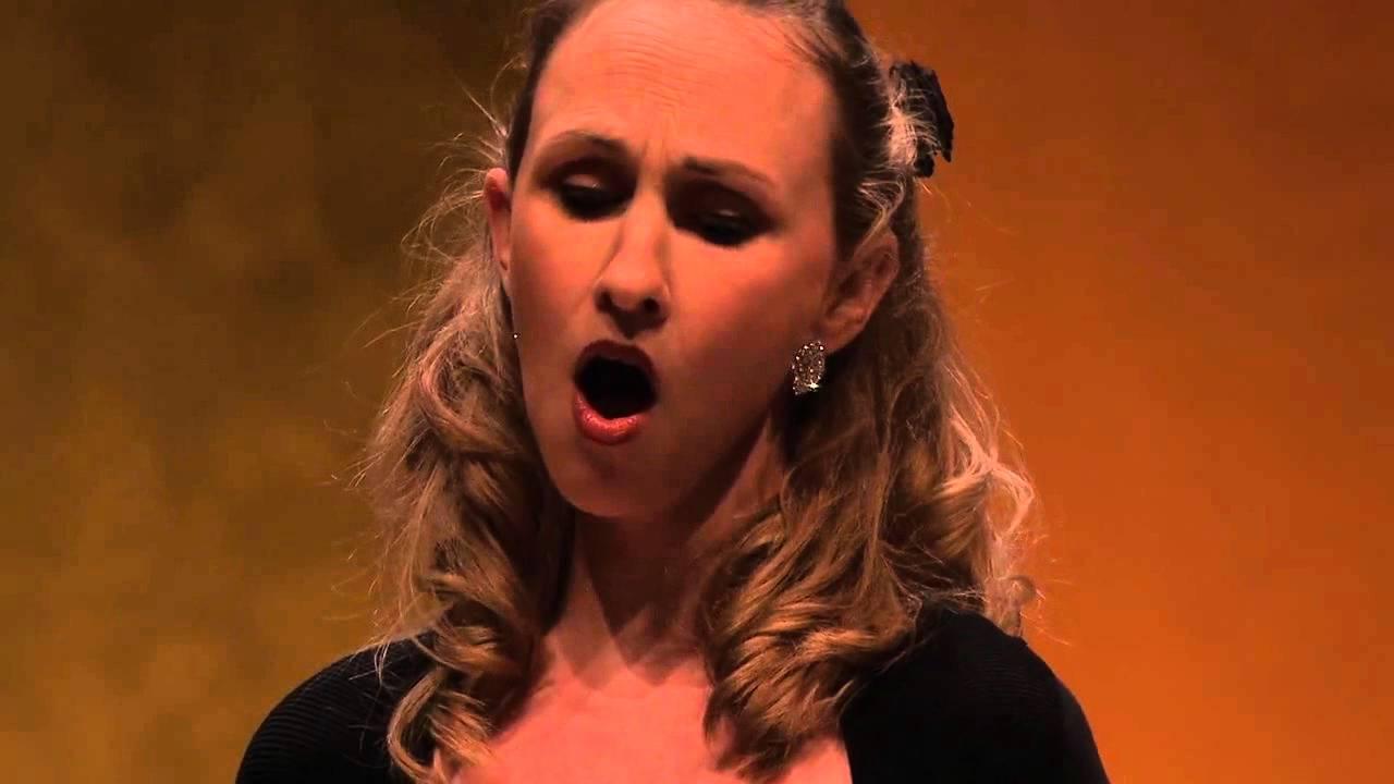 Monteverdi: Lamento della Ninfa