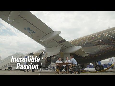 #PAS19 Air Sights Part VIII
