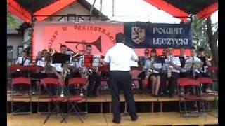 Orkiestra Dęta OSP Błonie (pow. łęczycki) - Witaj Polsko (marsz)