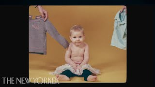 Raising a Gender-Neutral Child | Raising Baby Grey | The New Yorker Documentary