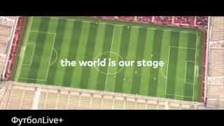 Английская Премьер Лига/Реклама Английской Премьер Лиги/АПЛ(Самая зрелищная и интересная лига - Английская премьер-лига представила обновленный логотип, который будет..., 2016-02-09T17:09:02.000Z)