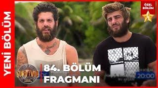 Survivor 84. Bölüm Fragmanı   YUSUF - BORA KAVGASI!