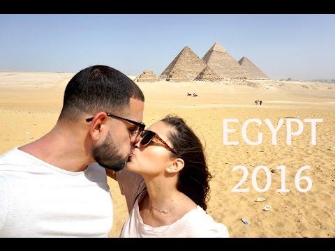 Our Trip to Egypt!