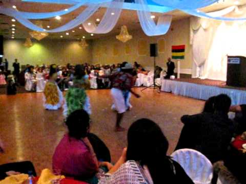 Mauritian Party in Mississauga, Canada