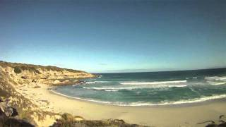 Beaches South Africa - Gansbaai Beaches