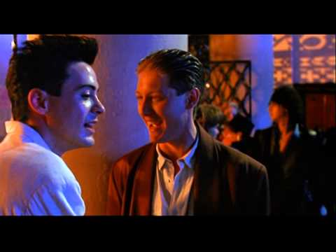 Less Than Zero Christmas Party.Less Than Zero 1987 Theatrical Trailer 1