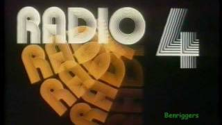BBC==2== Continuity & Closedown 20th December 1981