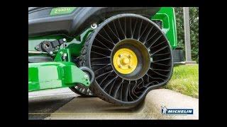 Мегазаводы Мишлен Michelin Воздушные шины  Документальный фильм