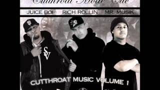 Cutthroat Mode Clic-Remember Tha Name (Prod. by Doscoe)