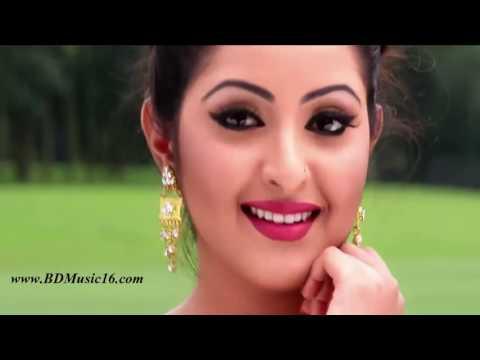 পরিমনির নাভি দেখে মাথা নষ্ট Tumi Chhara Ekdin  Film  Lover Number One 2015 By Bappy & Porimoni H
