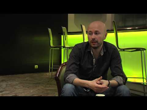 Interview Wax Tailor