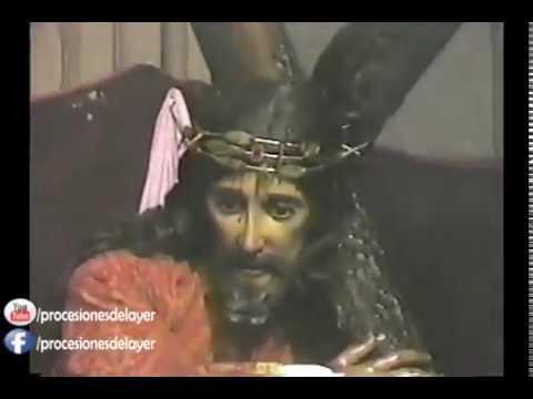 2000 Cuaresma Guatemala Jesus Nazareno de la Justicia Templo del Calvario