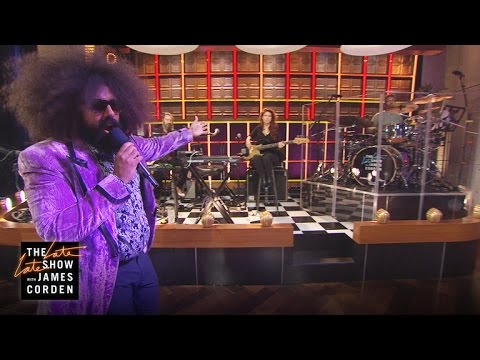 Reggie Watts' Goodnight - Full Version