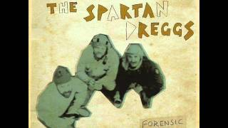 Wild Billy Childish & The Spartan Dreggs - And Darkness Engulfed His Eyes