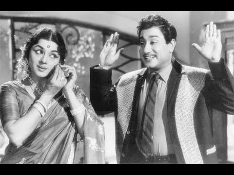 Thenum Paalum |Tamil Super Hit Movie |Sivaji Ganesan,Padmini,B. Saroja Devi |Tamil Full movie