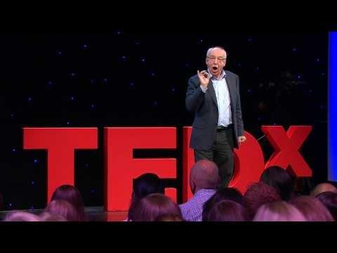 Risk literacy: Gerd Gigerenzer at TEDxZurich