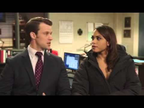 Jesse Spencer and Monica Raymund interview - What's next for #Dawsey