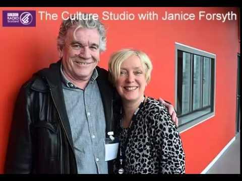 dan mccafferty   bbc radio scotland