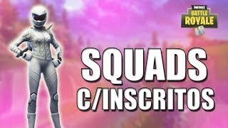 LIVESTREAM #944 | | FORTNITE WITH SUBSCRIBERS, NEW SKIN, TOWARDS WIN