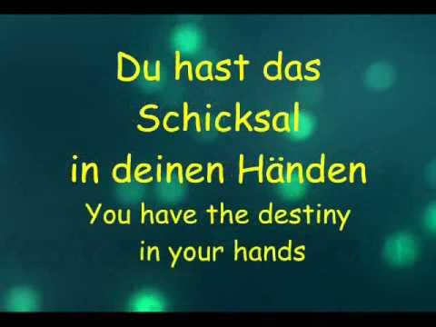 Winx 1+2 ♪ - Heller als Licht (Translation + Lyrics)