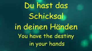 Winx 1+2 ♪ - Heller als Licht (Translation + Lyrics)