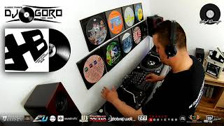 Classic Trance ★ Hard Trance ★ Vinyl Set ★ Mixed By DJ Goro & Durda