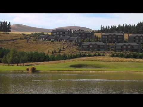 Luxury Resort Canterbury - Terrace Downs