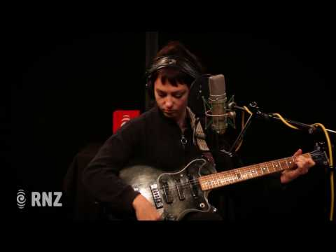RNZ MUSIC: Angel Olson - Never Be Mine