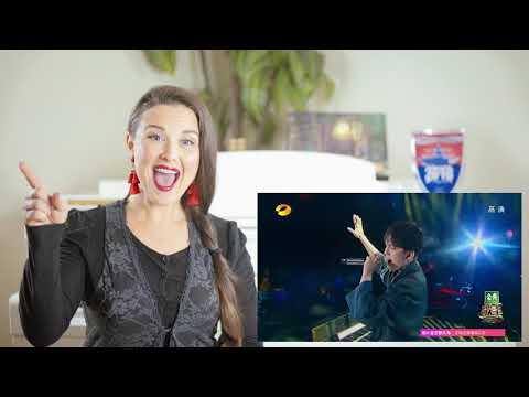 Vocal Coach Reacts to Dimash Kudaibergen - Opera 2