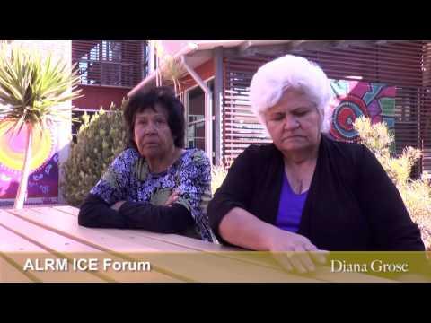 ICE - A Drug Impacting Aboriginal Communities