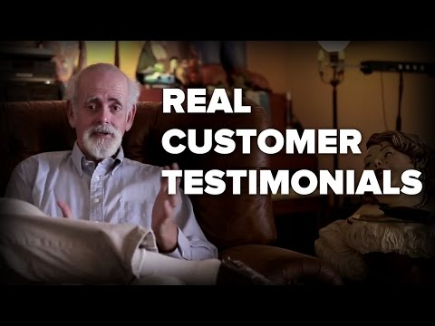 Real Customer Testimonial - Barry | magicJack