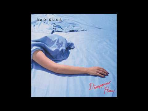 Bad Suns - Patience [Audio]