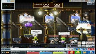 Maplestory LPQ Fail (HD)