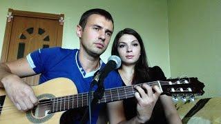 Мы не разные - красивая песня, рэп под гитару !!!